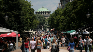 С 3 г. повече живеят българите в градовете