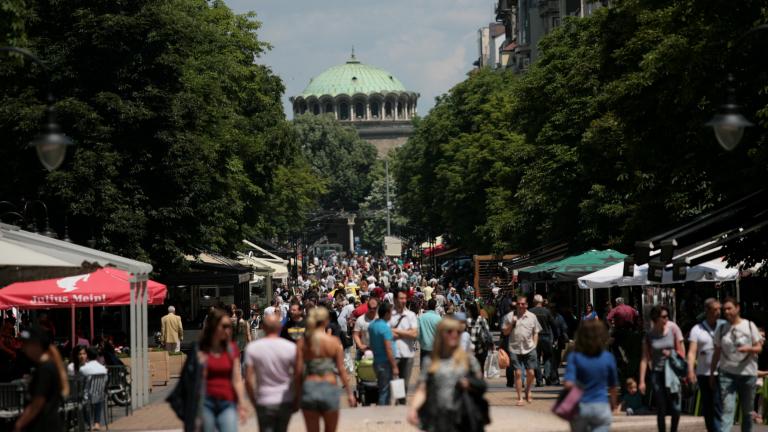 Как харчат парите си най-бедните и най-богатите българи?
