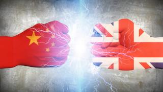 Великобритания отне лиценза на китайската държавна телевизия CGTN