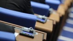 Депутатите приеха на второ четене измененията за кредитните институции