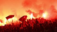 11 смъртни присъди за египетски футболни фенове!