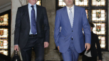 Четири години затвор за Цветанов и на втора инстанция