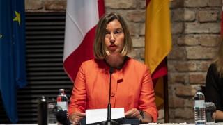 ЕС търси начини да увеличи помощта за Югоизточна Украйна