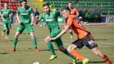 Ботев (Враца) победи Витоша (Бистрица) с 1:0