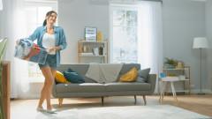 Как да правим повече крачки вкъщи