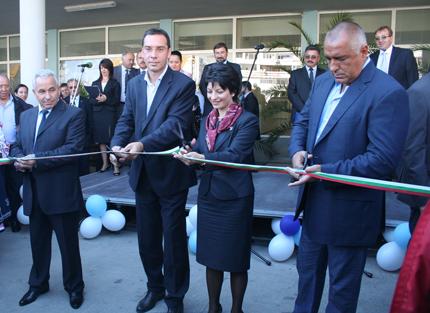 Бургас с най-голямата частна болница по Черноморието