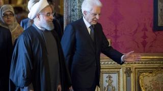 Иран готви търговски сделки с Италия и Франция за милиарди долари