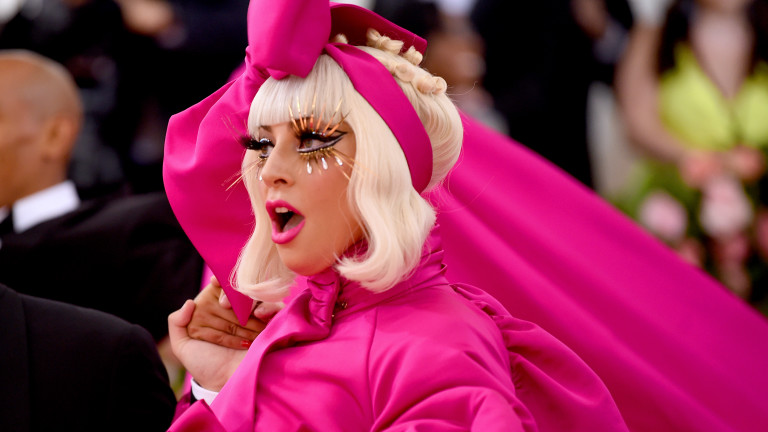 Лейди Гага сбъдва мечти