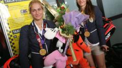 Сестри Стоеви: Голяма гордост е да донесем златен медал