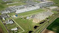 Mercedes изгражда втори завод в Унгария за €1 милиард