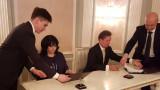 Петкова обсъжда с шефа на Газпром разширяване на газовата инфраструктура у нас