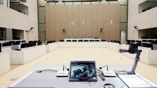 Международният наказателен съд разследва войната между Грузия и Русия от 2008 г.