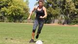 Джина Стоева се присъединява към Воля за спорт