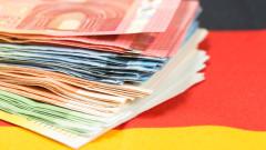 Търговията ни с Германия стигна рекордните 8,27 милиарда евро