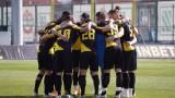 Ботев (Пловдив) с чиста победа срещу Царско село