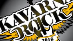 Kavarna Rock 2016 ще бъде на ново място