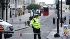 Полицията в Лондон вече знае самоличността на терористите