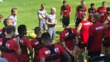 ЦСКА праща под наем част от по-младите си футболисти