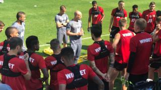 Ето кои футболисти избра Ел Маестро за гостуването на ЦСКА в Рига