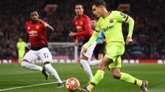 """Всичко или нищо за Барселона и Манчестър Юнайтед на """"Камп Ноу"""""""