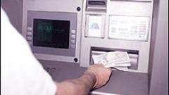 Гърция въвежда държавна такса за тегления от банкомати?