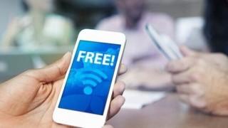 Безплатен интернет на обществени места във Видин