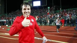 Боби Галчев бяга от ЦСКА–София, следващият му клуб вече е ясен