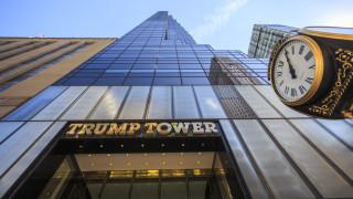 Заради кризата: Trump Organization вече преговаря за разсрочване на кредитите си