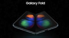 Samsung Galaxy Fold излиза през септември