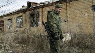 Двама украински войници убити в Донбас въпреки затишието за Великден