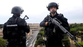 Експлозия в италиански завод за боеприпаси рани служителка