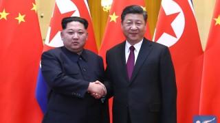 Китай потвърди за визитата на Ким Чен-ун