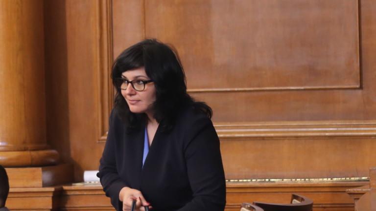 Асена Стоименова очаква прокуратурата отново да внесе обвинение