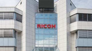 Ricoh стана миноритарен акционер в
