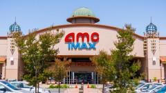 АМС ще приема и биткойн за плащане на билети в киносалоните