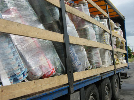 Обсъждаме с ЕК софийския завод за боклук
