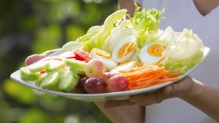 Вертикална ферма в пустинята ще осигурява зеленчуци за самолетите