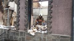 Превозват до София пострадала от трагедията в Хитрино