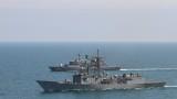 В Крим предупредиха НАТО срещу провокации по време на учение в Черно море