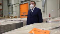 Ангелов: Ваксината ще достигне до всеки българин