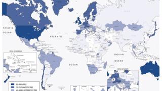 България на 62-ро място по индекс на икономическа свобода