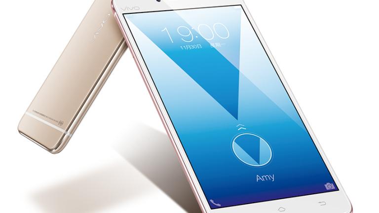 Vivo е една от най-бързо развиващите се марки смартфони в