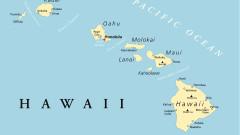 Нова евакуация на Хаваите