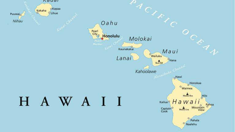 Фалшива тревога за балистична ракета стресна Хавай