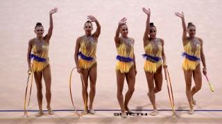 Ансамбълът на България спечели злато в Казан