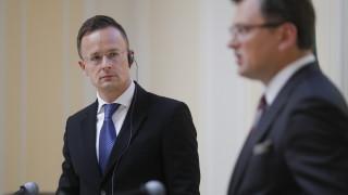 В Унгария сравниха ситуацията в Закарпатието с гражданска война