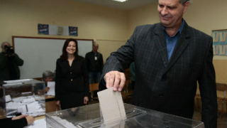 Мирчев очаква големи изненади от резултата на вота