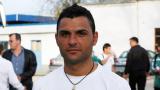 Бабангида: Берое е фаворит срещу Левски