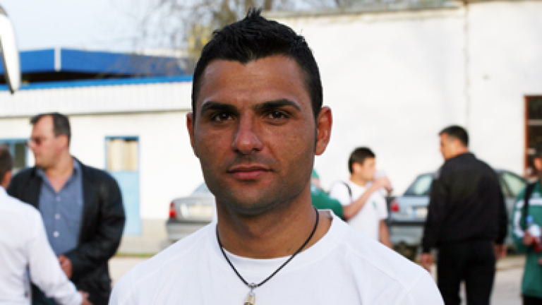 Емил Ангелов изведе Хасково за първа тренировка