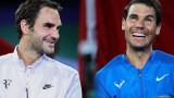 Питър Бодо: Роджър Федерер е по-добър от Рафаел Надал